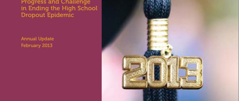 High School Graduation Rates Are Improving