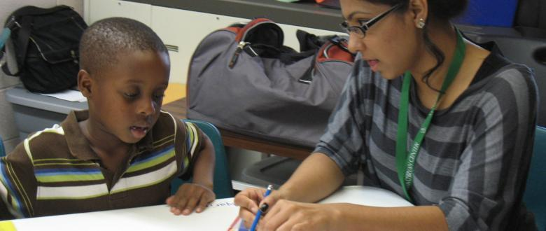 Nashville Promise Neighborhood Inks Groundbreaking Data Deal with School District!