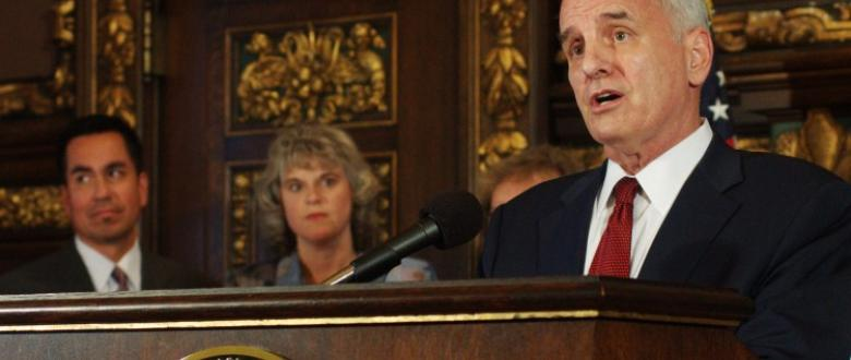 Gov. Dayton Forms Early Learning Council in MN!