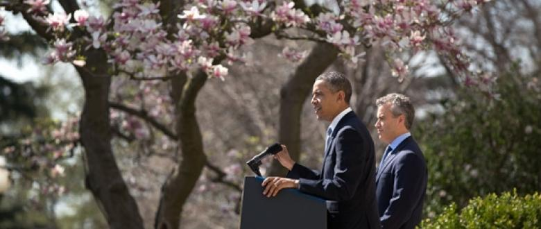 President Obama Proposes $300 Million for Promise in 2014!