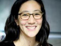 Agnes Chiao headshot