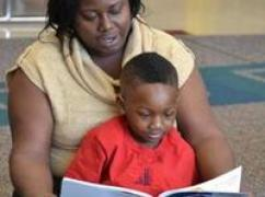 An Early Start to Educational Success for Black Boys