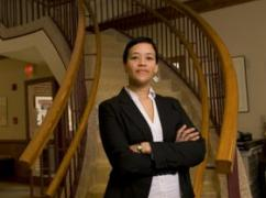 Profile of St. Paul PN Director Angelique Kedem!