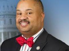 Rep. Payne, Jr., Introduces Promise Neighborhoods Bill!